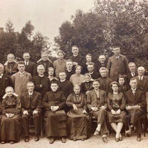 Familie Koopmans (foto familie Koopmans)