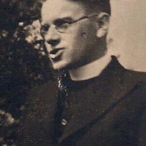 Bernard Koopmans (foto familie Koopmans)