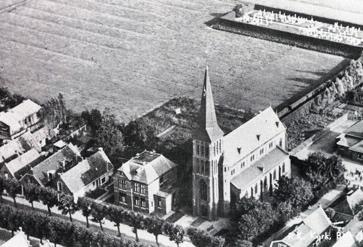Ludgeruskerk Balk (foto archief Ludgerusparochie)